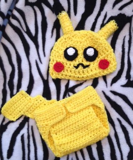 Hat Family Bugs Crochet Designs