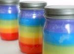 Rainbow link-up